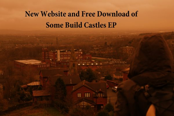 Rebecca Cullen, Some Build Castles, Free Download,