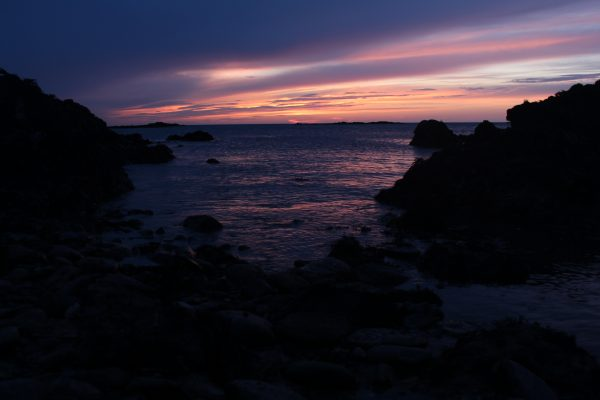 Rebecca Cullen Music, Blog, Van Life, LDV Convoy, Anglesey, Travel Blog, Songwriter,